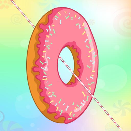 App Donut Runs