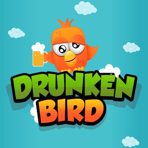 App Drunken Bird