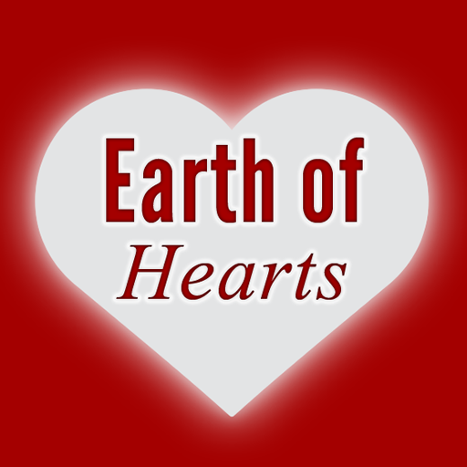 App Earth of Hearts