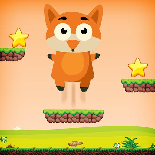 App Fox Hop