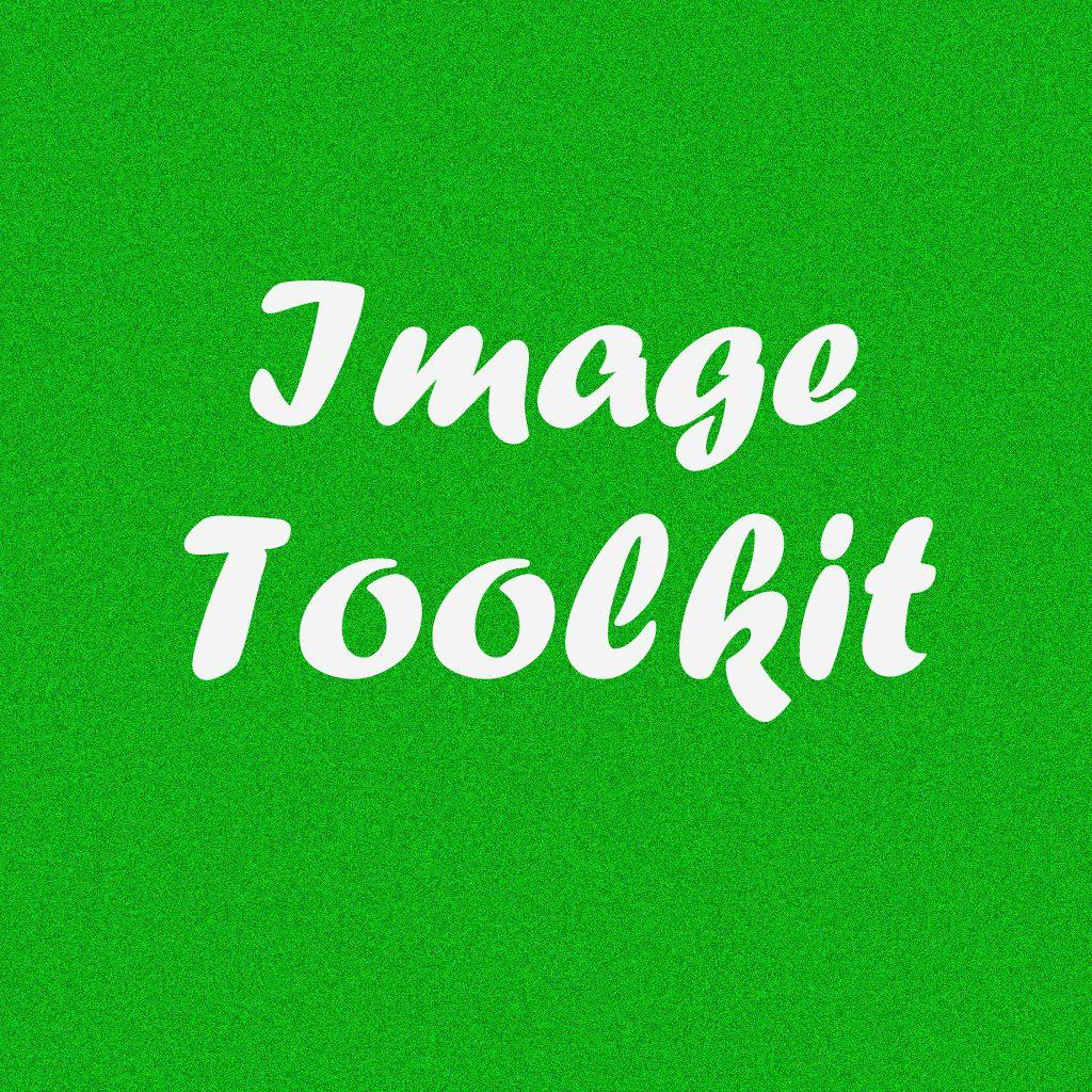 App Image Toolkit