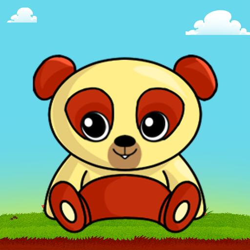 App Jumping Bear