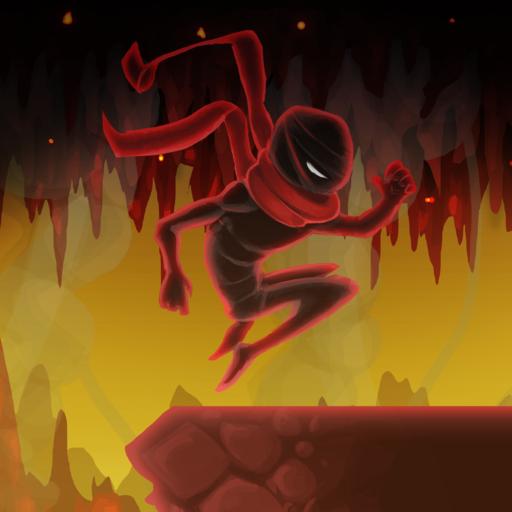 App Ninja Hell Run