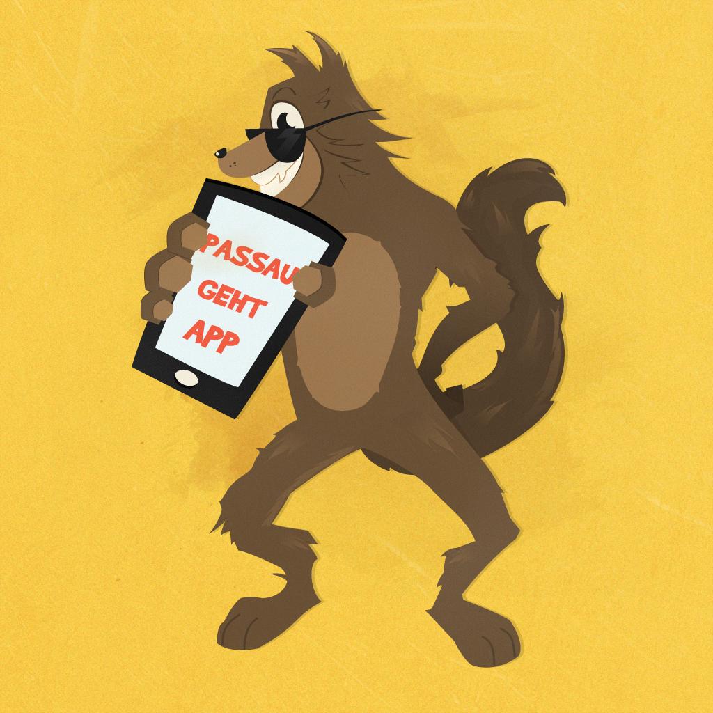 App Passau geht App