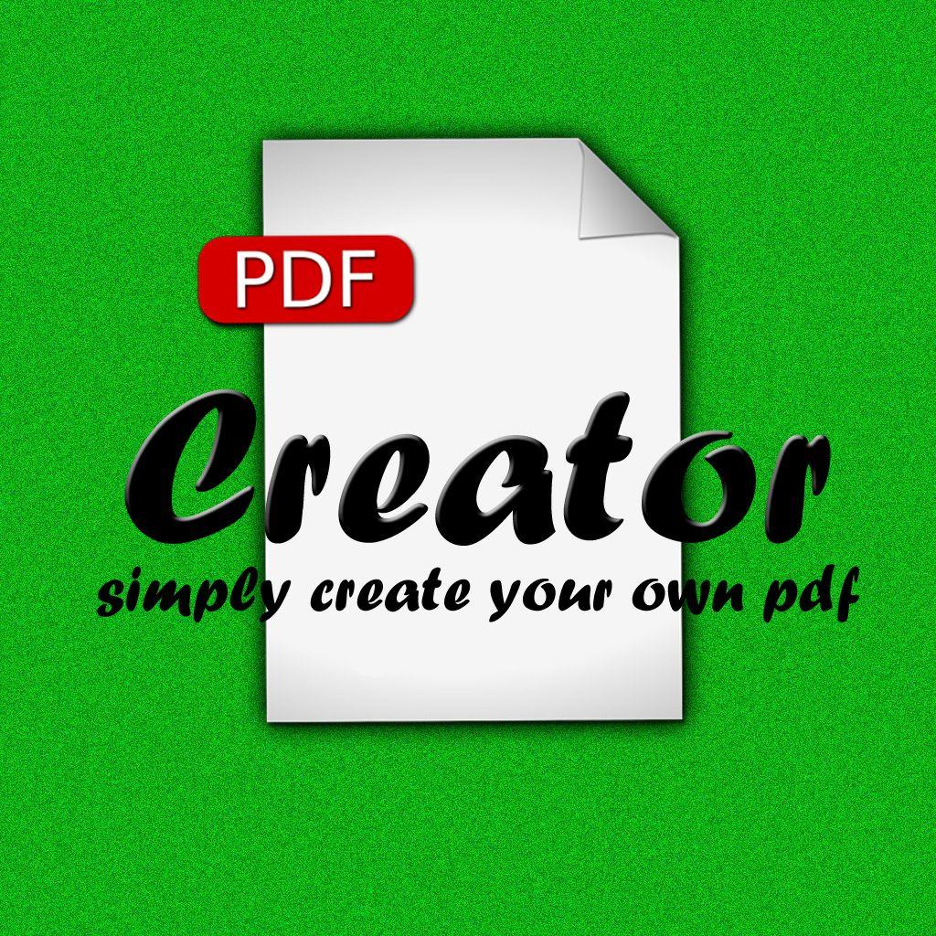 App PDF Creator
