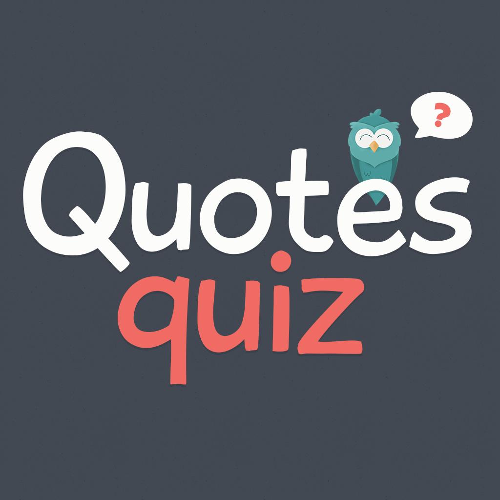 App Zitate Quiz