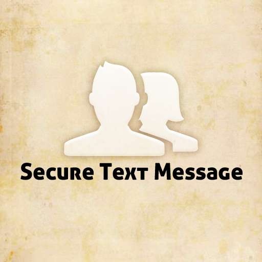 App Secure Text Message