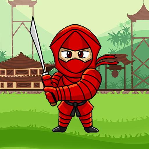 App Wood Ninja