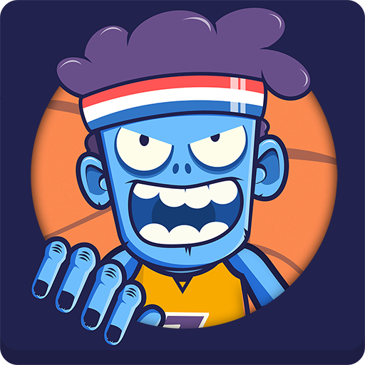 App Zombies vs Basketball
