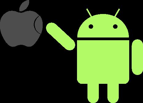 Geekme App Support Mascot
